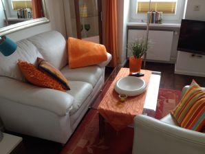 Ferienwohnung Komfort-Appartement-Haus Regini