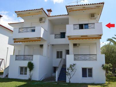 Strandhaus Christos