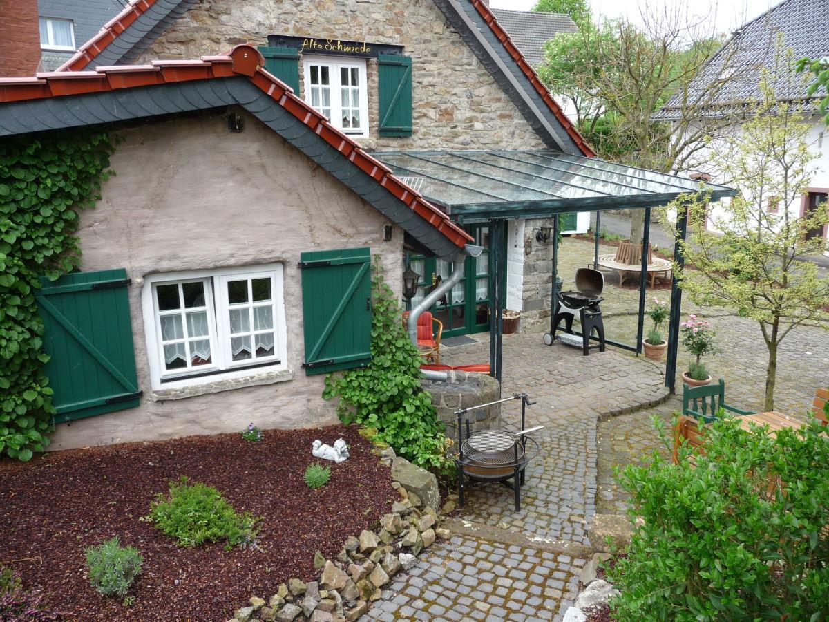 landhaus alte schmiede nordrhein westfalen nordeifel. Black Bedroom Furniture Sets. Home Design Ideas