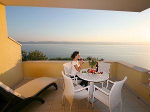 Ferienwohnung 2 Villa Ruzmarina (Rosmarin)