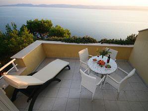 Ferienwohnung 3 Villa Ruzmarina (Rosmarin)