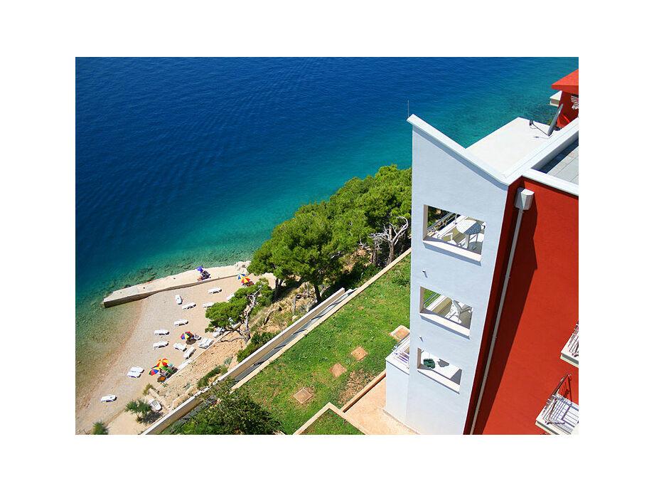 Villa Opera Privat-Strand