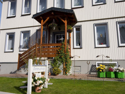 "3 Stars Holiday Apartment Trautmann ""TANNE"""