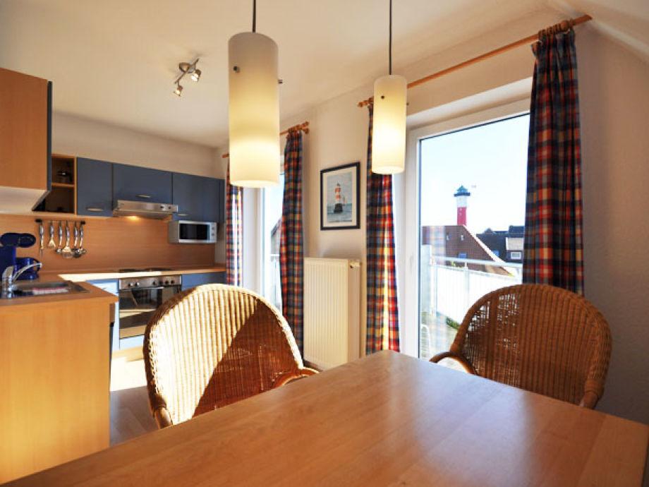 Ferienwohnung 10 im Haus am Dorfbrunnen, Wangerooge - Firma WFV-GmbH ...