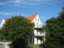 Ferienwohnung 10 im Haus am Dorfbrunnen