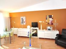 Ferienwohnung Haus Concordia WH1