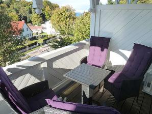 Ferienwohnung Villa Granitz