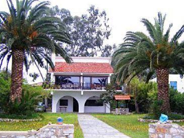 Ferienhaus Die Palmenvilla