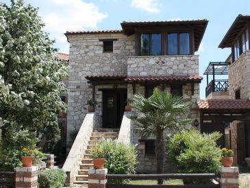 Holiday house Top-stonehouse Sokrates