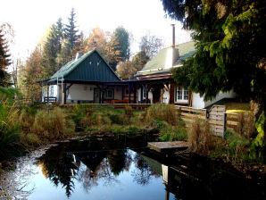 Ferienhaus Zur Spitzkehre