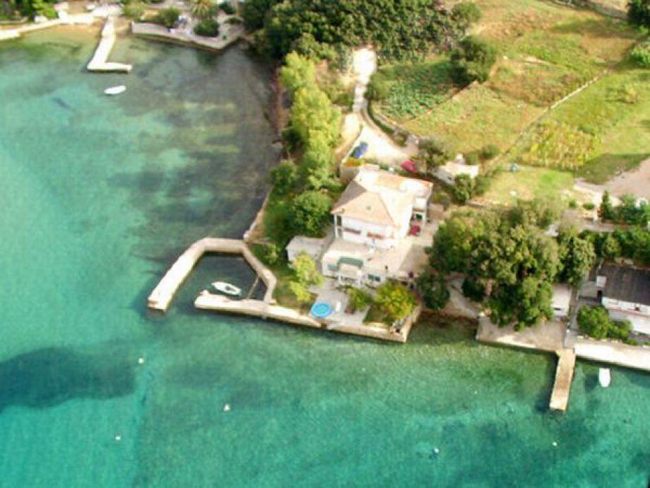 Außenaufnahme Ferienwohnungen Gonar - 2
