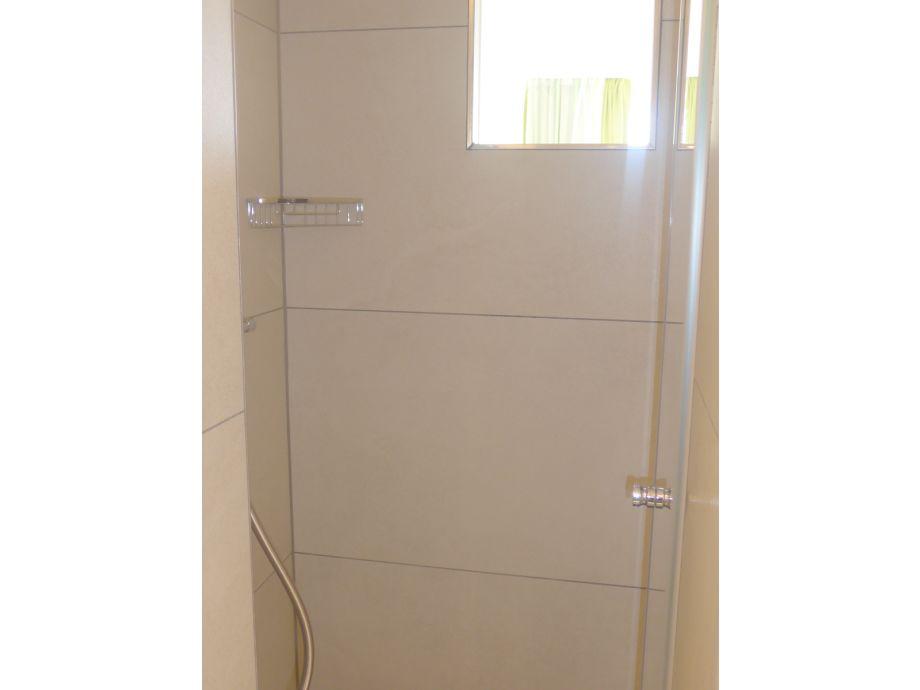 Begehbare Dusche Mit Fenster : Ferienwohnung 25 II - FeWo mit ...