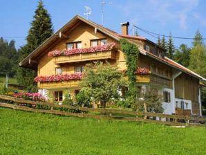 Ferienwohnung Ferienhof Fink