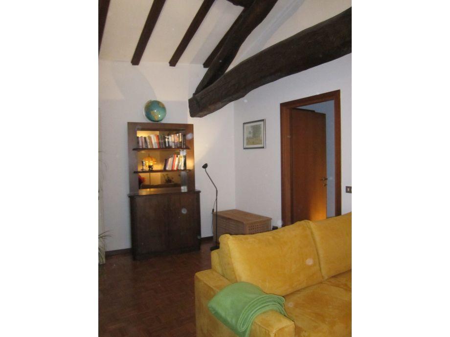 Holiday apartment Casa Rosanna - Ms. Denni