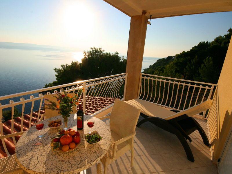 Ferienwohnung 2 Villa Mandolina