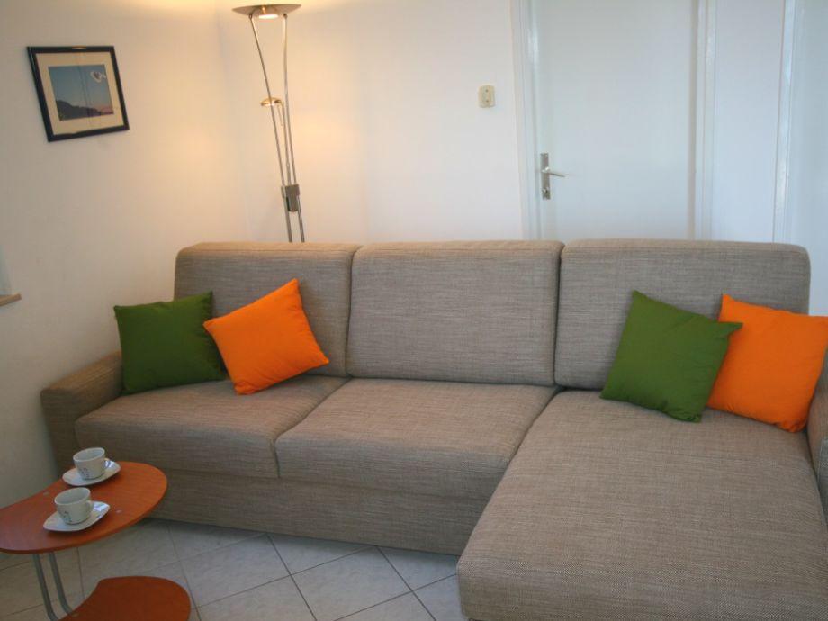 ferienwohnung 2 villa mandolina mittelmeer marusici split familie zuzul. Black Bedroom Furniture Sets. Home Design Ideas