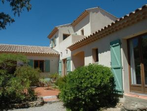 Holiday house La Couale