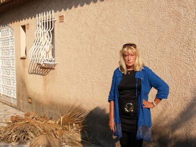 Ihr Gastgeber Maria Pelissier