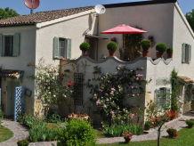 Ferienwohnung Casa Valrea Il rustico - Haus am Fluss