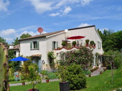 Casa Valrea Il rustico - Haus am Fluss