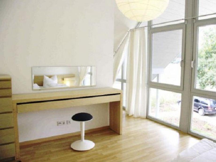 Schlafzimmer Idee Kleiderschrank