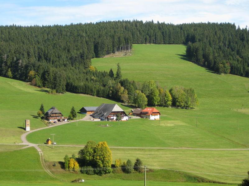 Ferienwohnung Hanisenhof