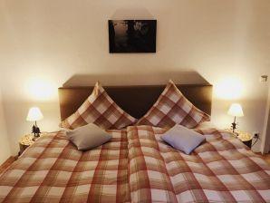 Holiday apartment 2 at House Bella Bavaria