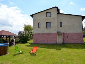 Ferienhaus Oslov