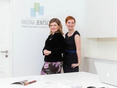 Ihr Gastgeber Iwona Jentsch