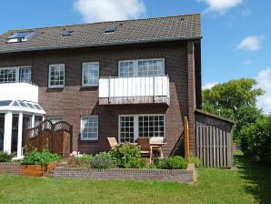 Ferienwohnung Haus Fregatte Wangerooge