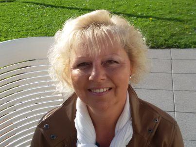Ihr Gastgeber Lydia Keseberg