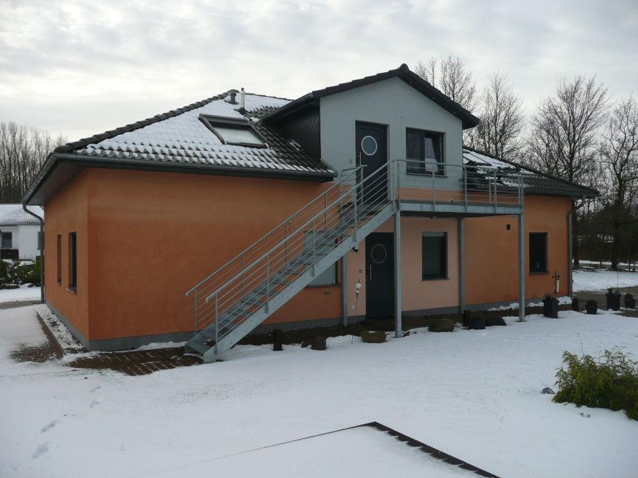 Winter 2012 - gemütlich am Kaminofen!