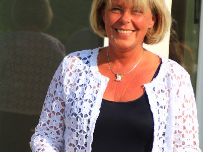 Ihr Gastgeber Ilse Meyer-Ketelsen