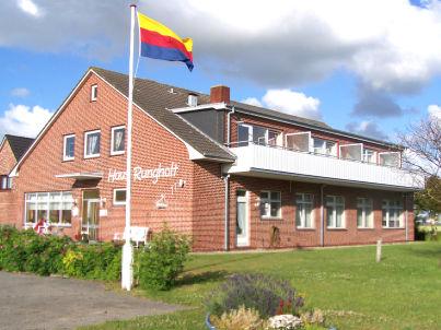 Haus Rungholt (Pension garni)