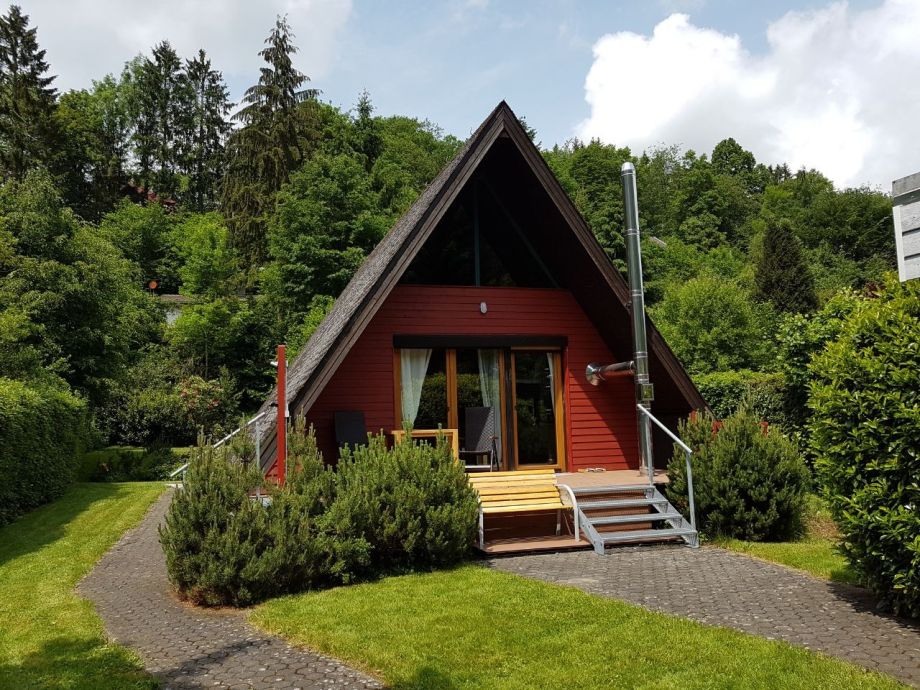 Ferienhaus Hammer
