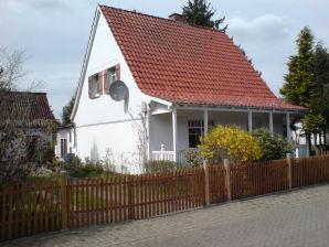 Ferienhaus Habighorst