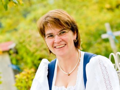 Ihr Gastgeber Christine Freißl