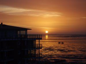 Ferienwohnung Strandpalais Penthouse