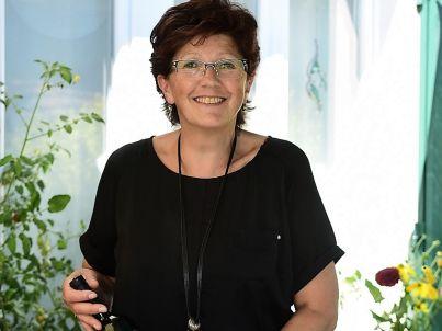 Ihr Gastgeber Milena Fischer-Lepore