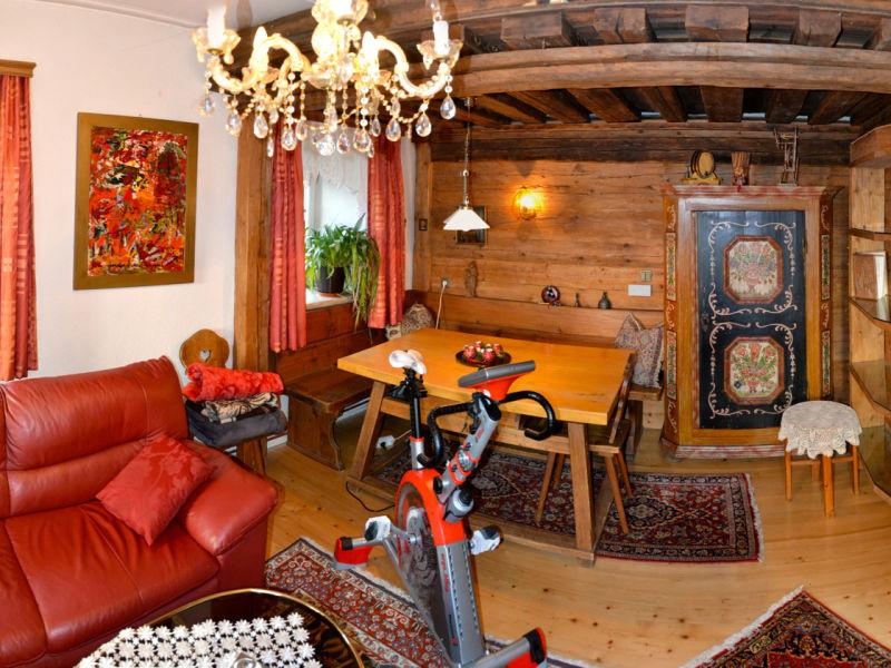 Holiday apartment Simelerhof