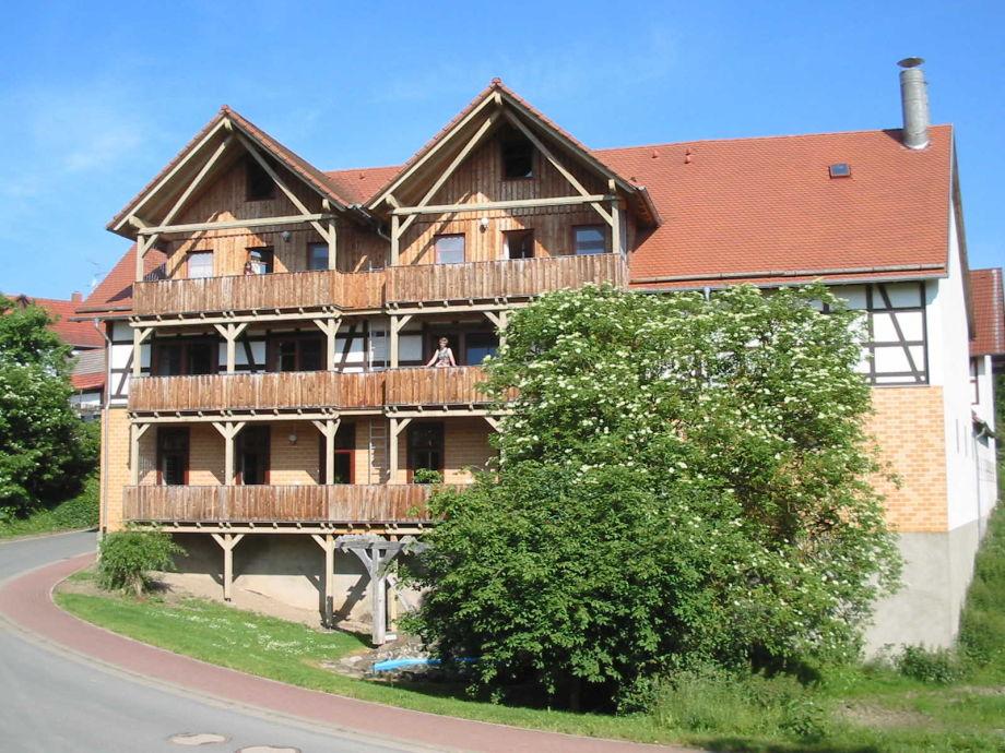 Alle Ferienwohnungen mit eigenem Balkon