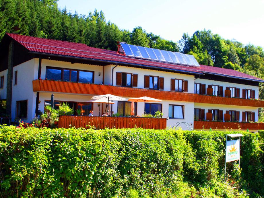 Ferienwohnung Theresienhof am Faaker See