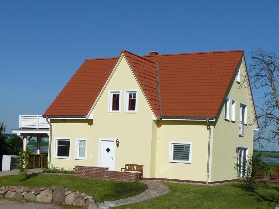 """Das """"Gelbe Haus"""""""