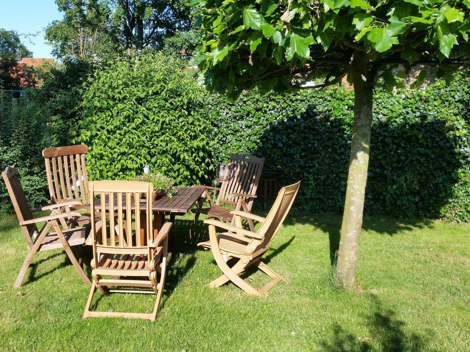 Garten Tisch 2