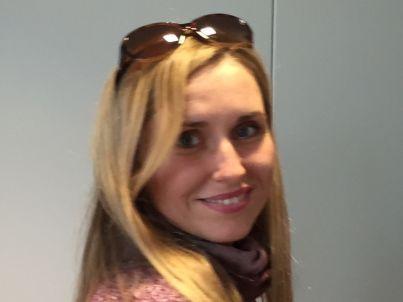 Ihr Gastgeber Irina Verlos