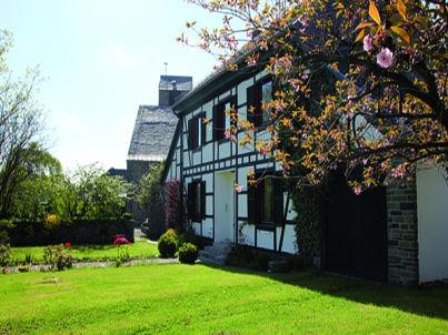 Altes Pfarrhaus Eicherscheid (Gesamtes Haus)