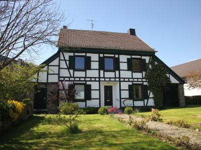 Altes Pfarrhaus Eicherscheid WHG.2