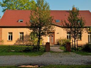 Ferienwohnung Alter Garten Feriendomizil 6