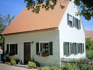 Holiday house in Franconia