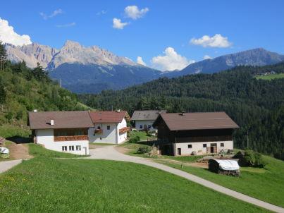 Rosengarten- Unterkoflhof